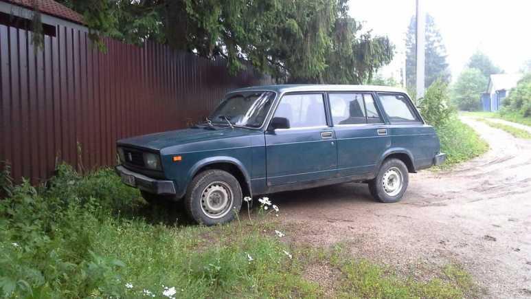 Лада 2104, 1996 год, 39 000 руб.