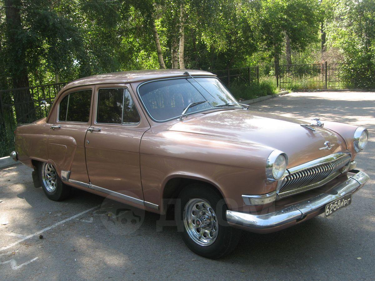 продажа авто в иркутске марк 2