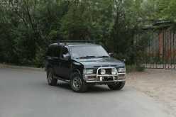 Иркутск Террано 1990