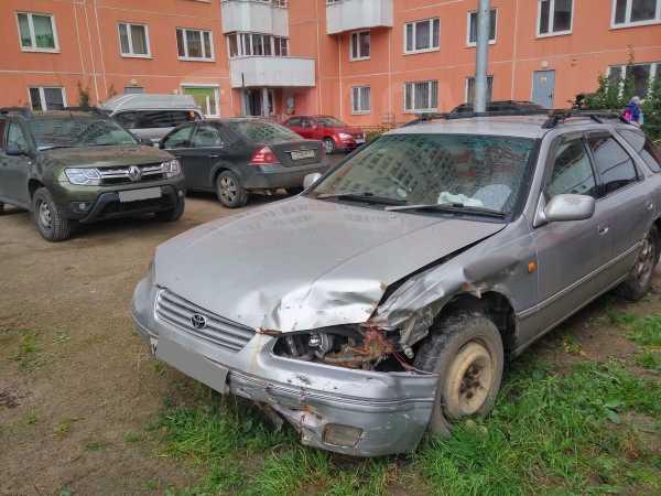 Toyota Camry Gracia, 1997 год, 130 000 руб.