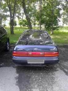 Вольно-Надеждинское Тойота Краун 1994