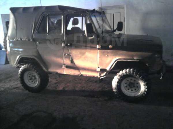 УАЗ 3151, 1988 год, 120 000 руб.
