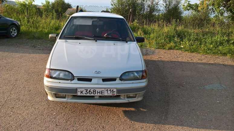 Лада 2114 Самара, 2005 год, 97 000 руб.
