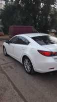 Mazda Mazda6, 2013 год, 850 000 руб.