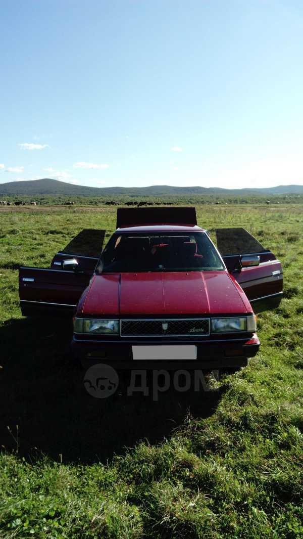 Toyota Chaser, 1985 год, 140 000 руб.