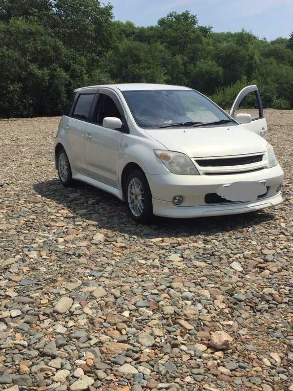 Toyota ist, 2002 год, 375 000 руб.