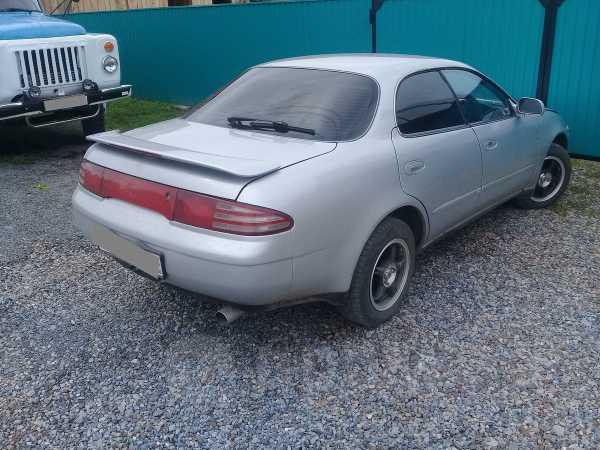 Toyota Sprinter Marino, 1992 год, 160 000 руб.