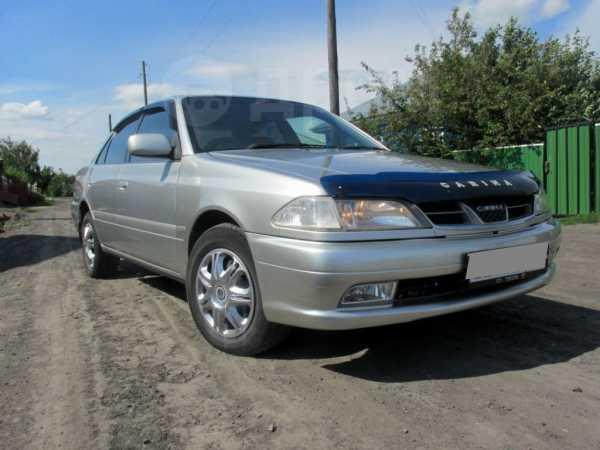 Toyota Carina, 2000 год, 260 000 руб.