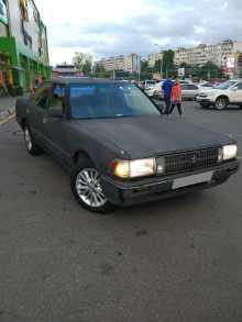 Хабаровск Краун 1989