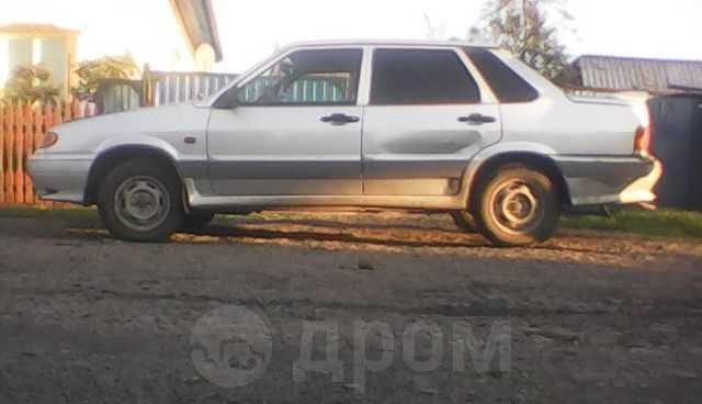 Лада 2115 Самара, 2006 год, 100 000 руб.