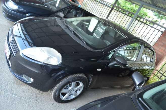 Fiat Punto, 2009 год, 284 999 руб.