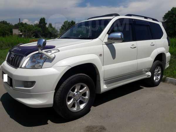 Toyota Land Cruiser Prado, 2004 год, 1 290 000 руб.