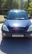 Chery Tiggo T11, 2007 год, 250 000 руб.