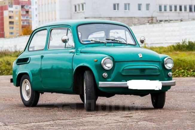 ЗАЗ ЗАЗ, 1969 год, 650 000 руб.