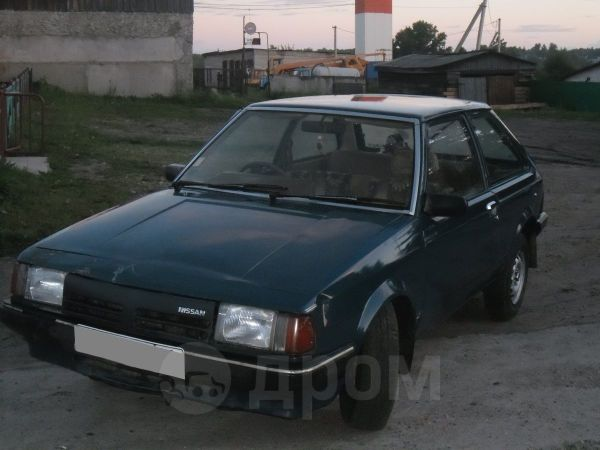 Ford Laser, 1984 год, 29 000 руб.