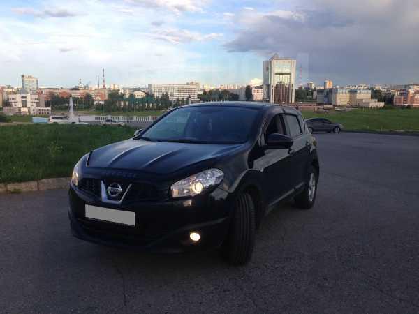 Nissan Qashqai, 2011 год, 685 000 руб.