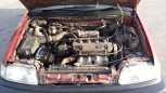Honda Civic Shuttle, 1991 год, 85 000 руб.