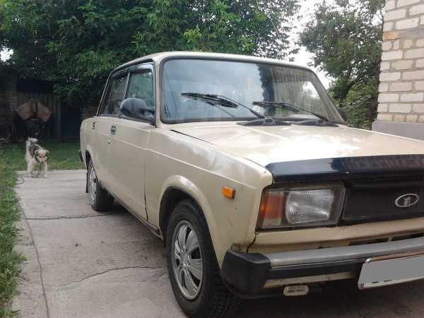 Лада 2105, 1990 год, 28 500 руб.
