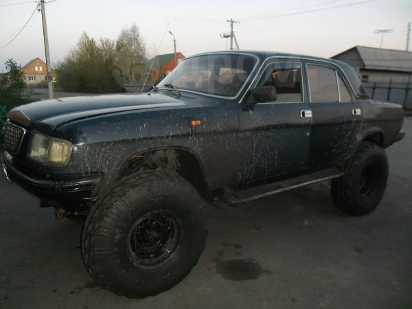 УАЗ 469, 1998 год, 85 000 руб.
