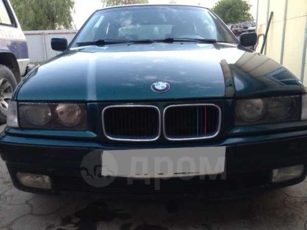 BMW 3-Series, 1995 год, 90 000 руб.
