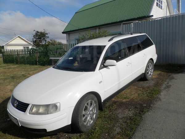 Volkswagen Passat, 2000 год, 280 000 руб.