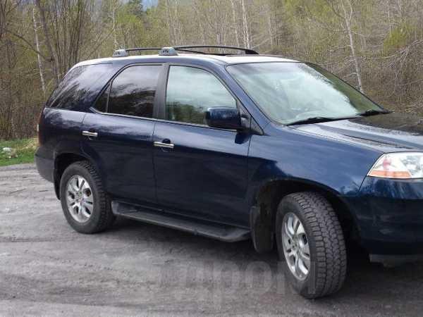 Acura MDX, 2003 год, 270 000 руб.
