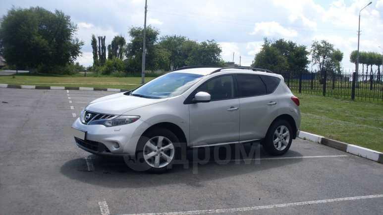 Nissan Murano, 2012 год, 990 000 руб.