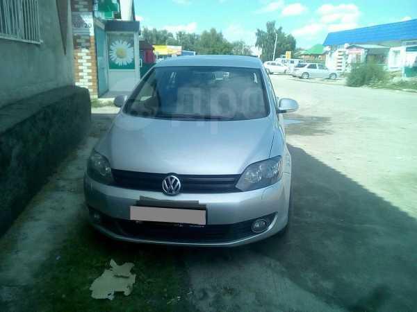Volkswagen Golf Plus, 2009 год, 500 000 руб.