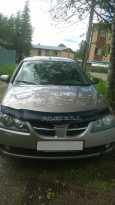 Nissan Almera, 2005 год, 200 000 руб.