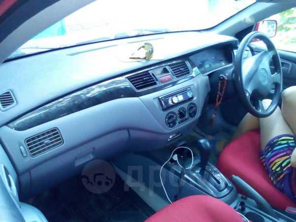 Mitsubishi Lancer, 2001 год, 167 000 руб.