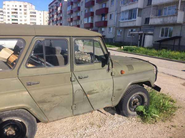 УАЗ 3151, 1998 год, 105 000 руб.