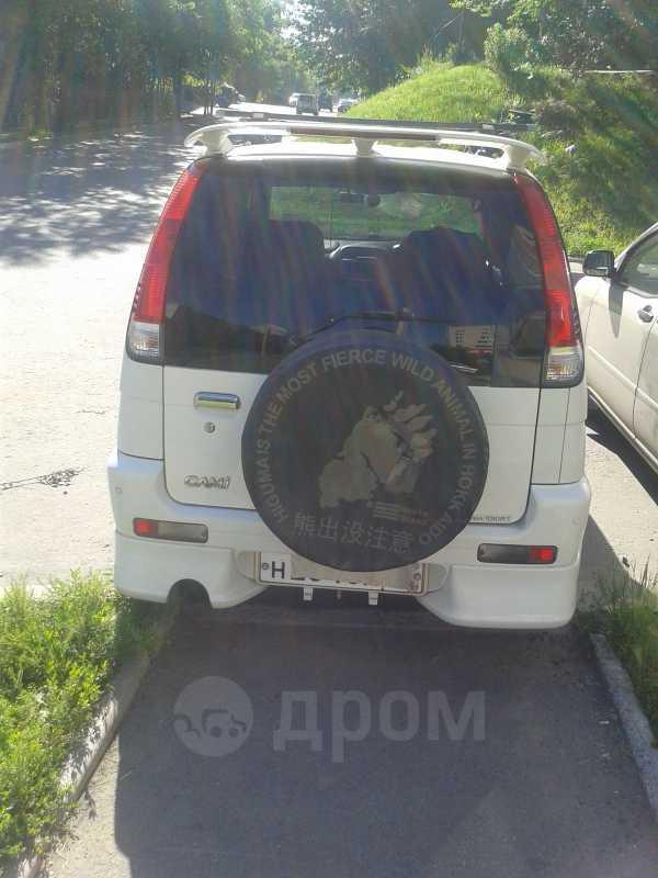 Toyota Cami, 2001 год, 350 000 руб.