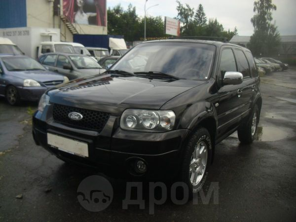 Ford Maverick, 2006 год, 455 000 руб.