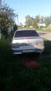 Новосибирск 2115 Самара 2005