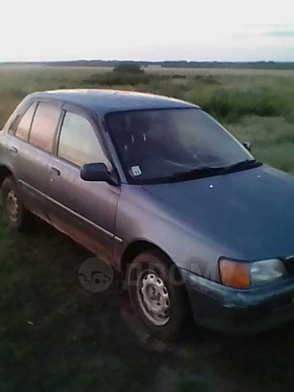 Toyota Starlet, 1991 год, 30 000 руб.