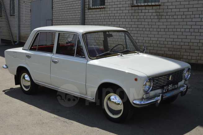 Лада 2101, 1973 год, 200 000 руб.