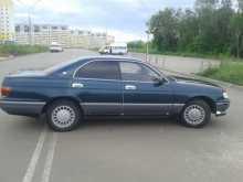 Магнитогорск Тойота Краун 1995