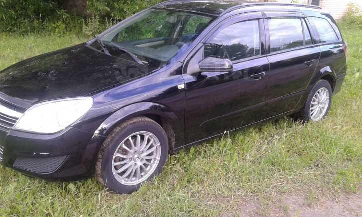 Opel Astra, 2008 год, 347 000 руб.