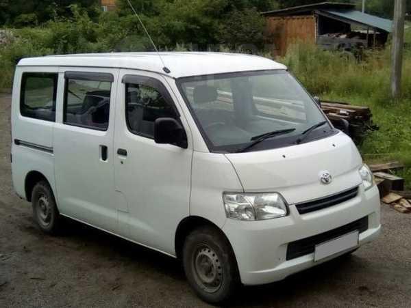 Toyota Lite Ace, 2011 год, 515 000 руб.