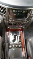Lexus LX570, 2008 год, 2 160 000 руб.