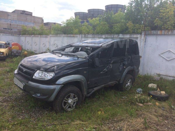 УАЗ Патриот, 2008 год, 130 000 руб.