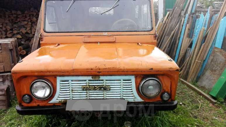 ЛуАЗ ЛуАЗ, 1976 год, 30 000 руб.
