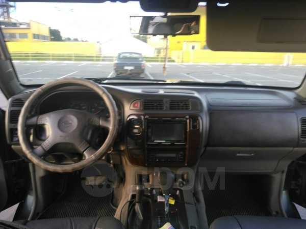 Nissan Patrol, 2000 год, 520 000 руб.
