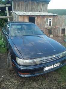 Продажа тойота виста 1990-1994года в городе ангарске