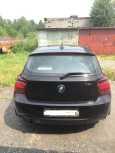 BMW 1-Series, 2012 год, 850 000 руб.