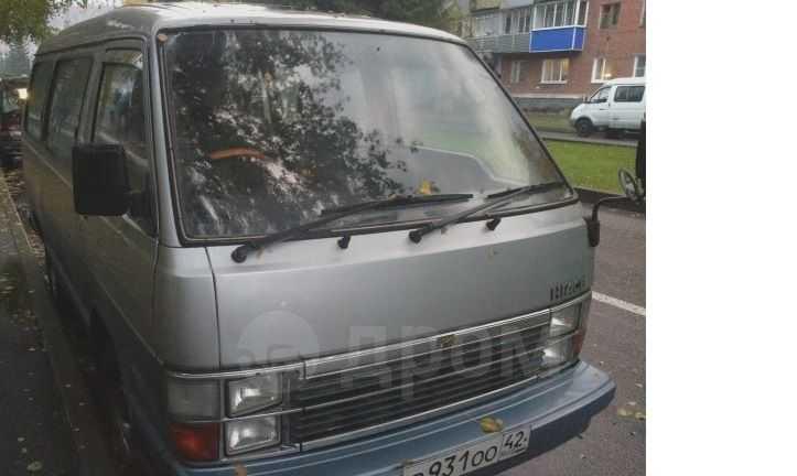 Toyota Hiace, 1987 год, 95 000 руб.