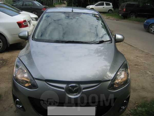Mazda Demio, 2012 год, 485 000 руб.