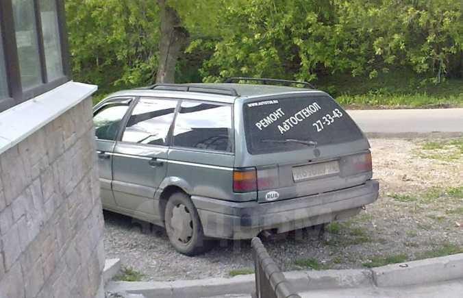 Volkswagen Passat, 1989 год, 49 990 руб.