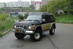 Уссурийск Сафари 1995