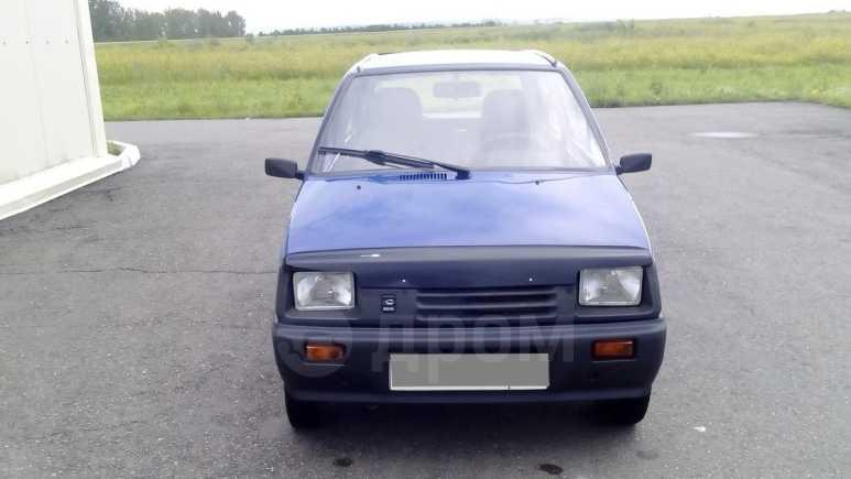 Лада 1111 Ока, 2006 год, 75 000 руб.